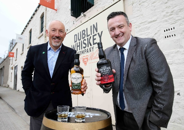Quintessential Brands acquires Dublin Whiskey Company