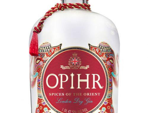 Opihr Gin Unveils Adventurers' Edition Global Travel Retail Exclusive