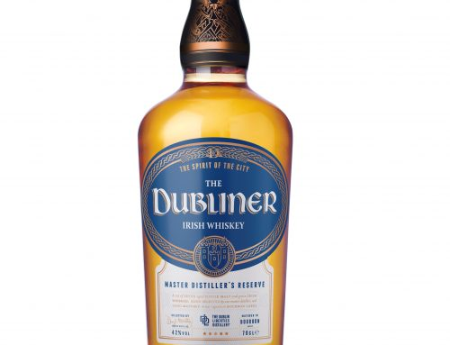Introducing The Dubliner Irish Whiskey Master Distiller's Reserve