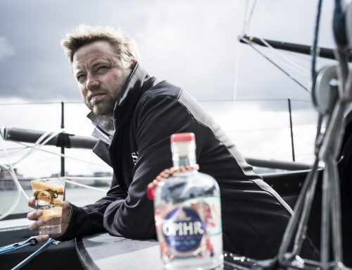 LEADING SAILOR ALEX THOMSON REVEALED AS GLOBAL AMBASSADOR OF OPIHR GIN'S  SPIRIT OF ADVENTURE CAMPAIGN