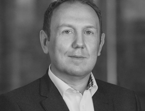NEW SENIOR APPOINTMENT FOR QUINTESSENTIAL BRANDS GROUP: SHANE HOYNE – CHIEF MARKETING OFFICER