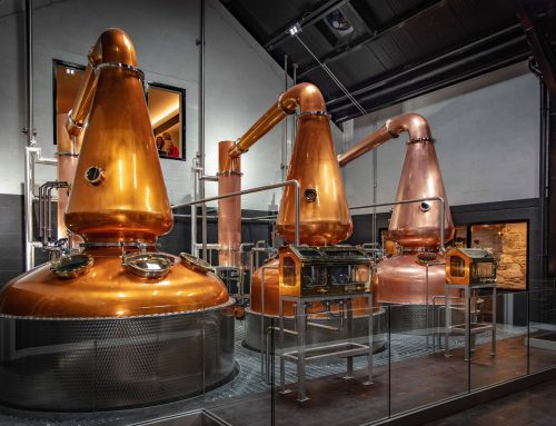 High spirits as The Dublin Liberties Distillery achieves record sales