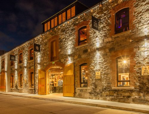 A NEW ERA FOR IRISH WHISKEY DAWNS AS  THE DUBLIN LIBERTIES DISTILLERY OPENS