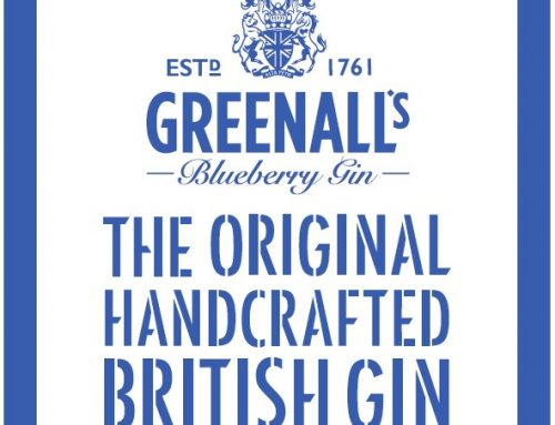 GREENALL'S SET FOR SUMMER SUCCESS WITH NEW BLUEBERRY GIN