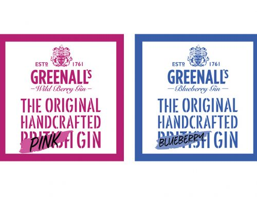 GREENALL'S REINVIGORATES READY TO DRINK RANGE WITH NEW LOOK AND NEW FLAVOURS