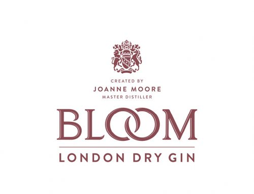 BLOOM GIN UNVEILS NEW LOOK AND NEW LINE-UP FOR RTS COLLECTION