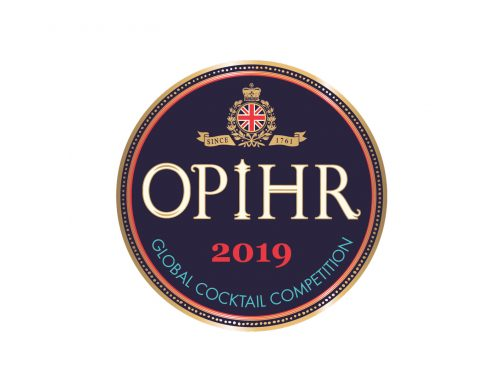 OPIHR GIN GLOBAL COCKTAIL COMPETITION – NOW OPEN!