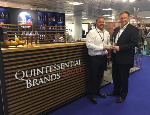 QUINTESSENTIAL BRANDS CROWNED GRAND TRAVEL RETAIL MASTER FOR A SECOND YEAR