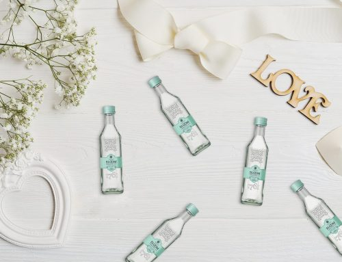 BLOOM GIN OFFERS FREE WEDDING FAVOURS TO THOSE WHOSE WEDDINGS HAVE BEEN AFFECTED BY COVID-19