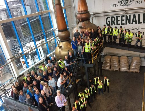 QUINTESSENTIAL BRANDS BREAKS AWARDS RECORDS AS IT SCOOPS BEST GIN PRODUCER TITLE FOR FIFTH TIME