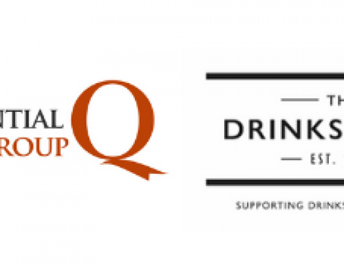 QUINTESSENTIAL BRANDS SIGNS UP TO SUPPORT THE DRINKS TRUST