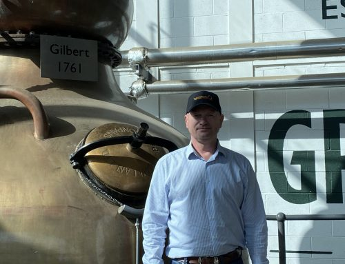 A Year in Lockdown at G&J Distillers: our Plant Lead's story