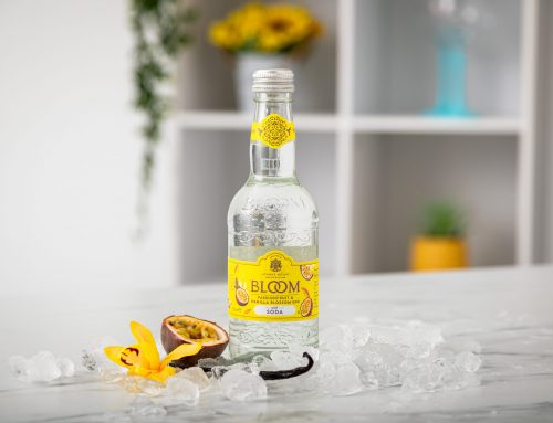 BLOOM GIN WELCOMES REFRESHING NEW FLAVOUR TO ITS READY TO DRINK COLLECTION