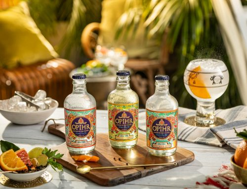 OPIHR ADDS NEW EXOTIC SUMMER FLAVOUR TO ITS FAMILY OF READY-TO-DRINKS