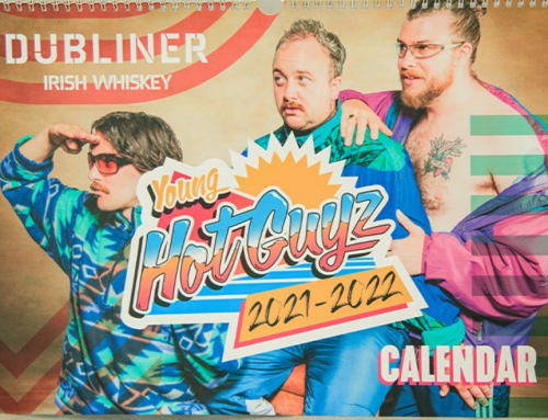 THE DUBLINER SHOWS SUPPORT FOR LGBTQ+ COMMUNITY WITH COMEDY CALENDAR COLLABORATION